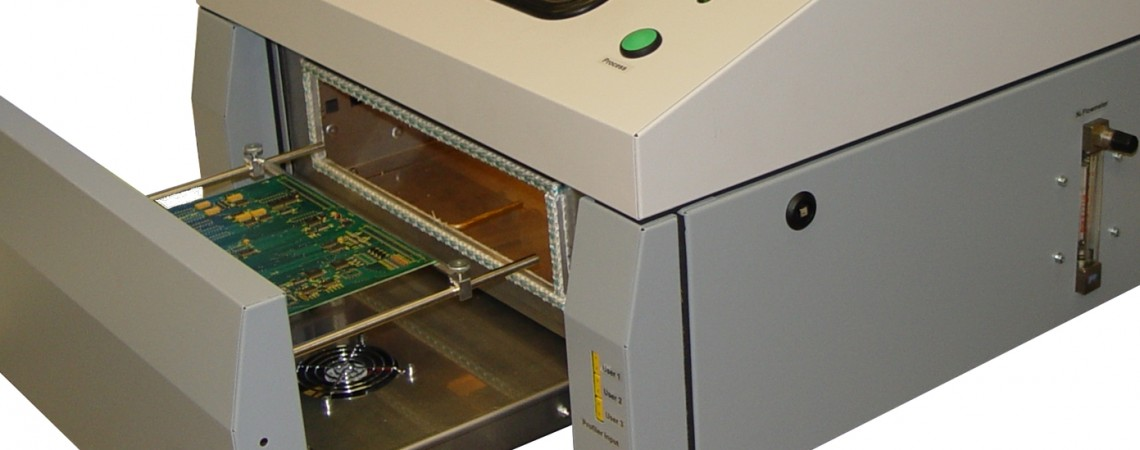 Reflow Soldering Systems